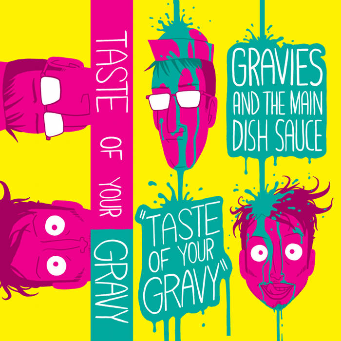 Taste of Your Gravy cover art