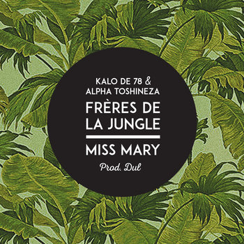 Miss Mary cover art
