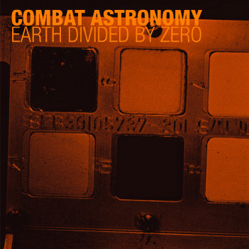 Earth Divided By Zero cover art