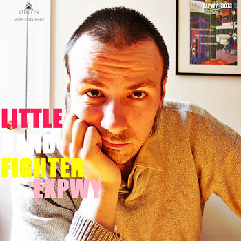 Little Hand Fighter cover art