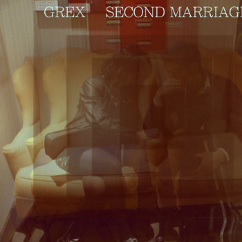 Second Marriage: A Very Long Engagement (EP) cover art