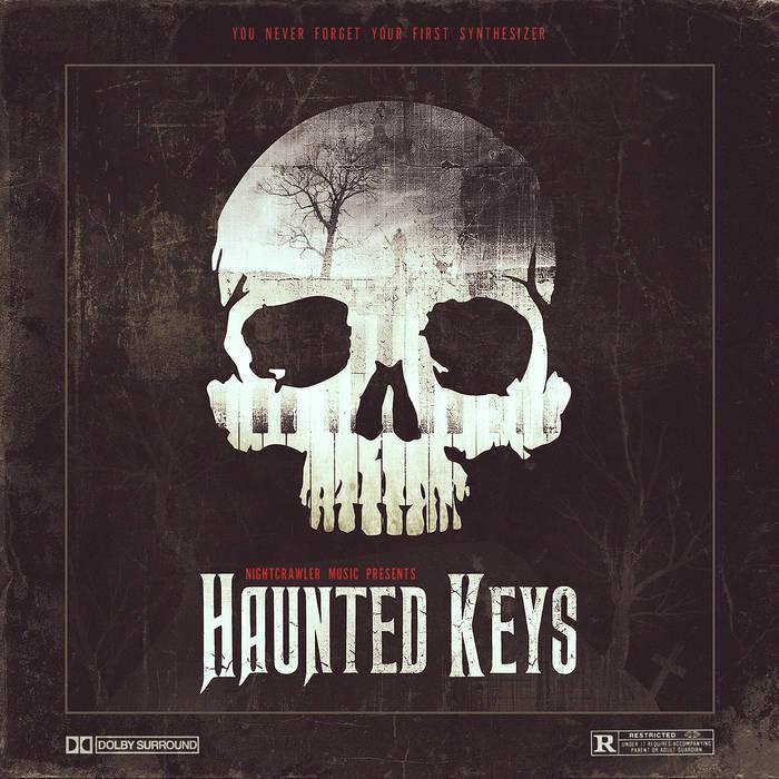 Haunted Keys cover art