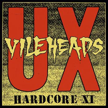 Hardcore XI cover art