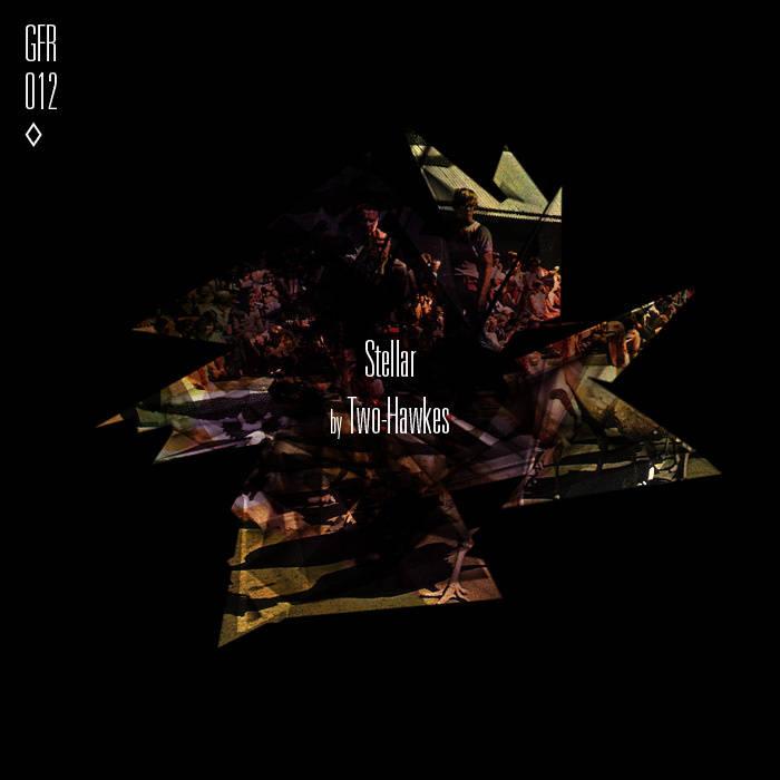 Stellar (2010) cover art