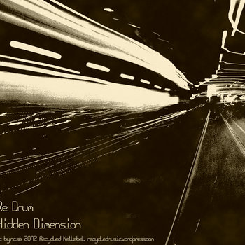 Hidden Dimension cover art