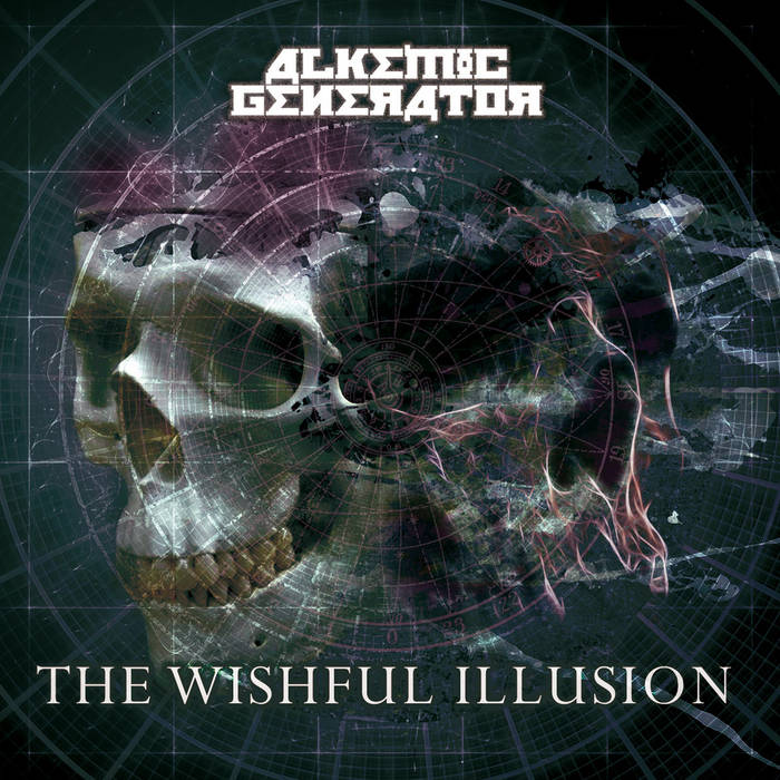 The Wishful Illusion EP cover art