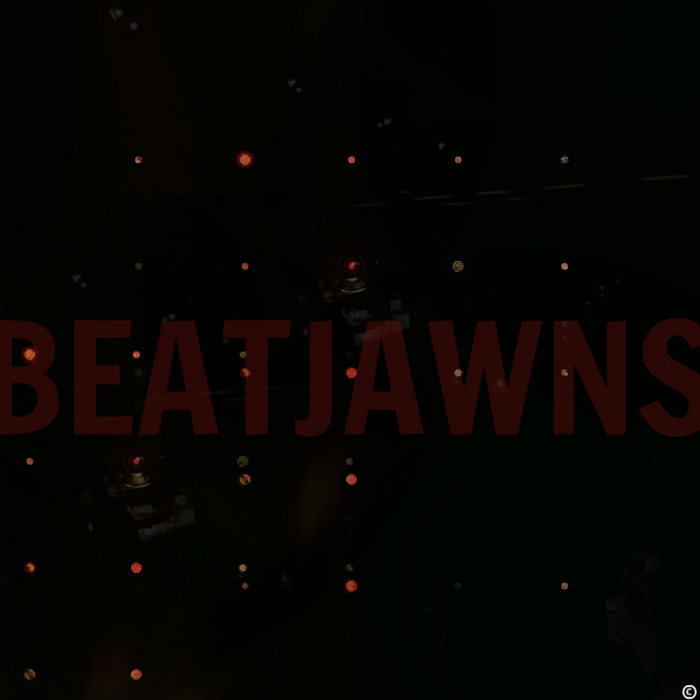 BeatJawnsEP cover art