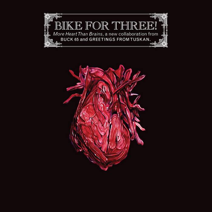 More Heart Than Brains cover art
