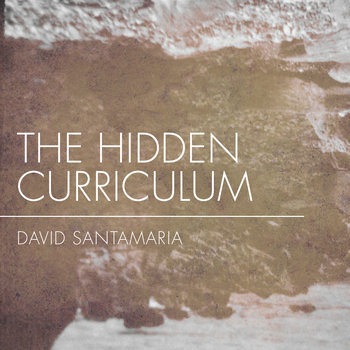 The Hidden Curriculum cover art