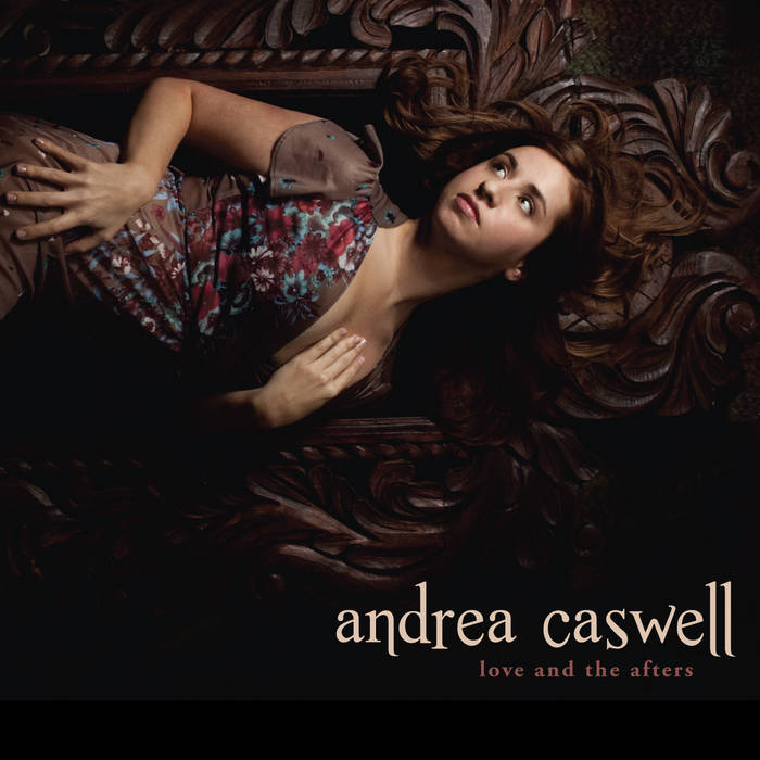 love and the afters cover art