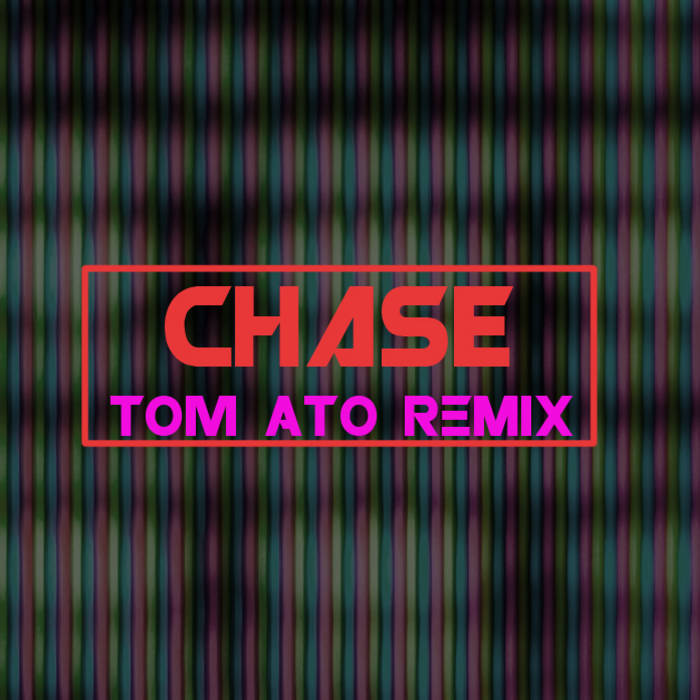 Cartridge 1987 - Chase (Tom Ato Remix) cover art