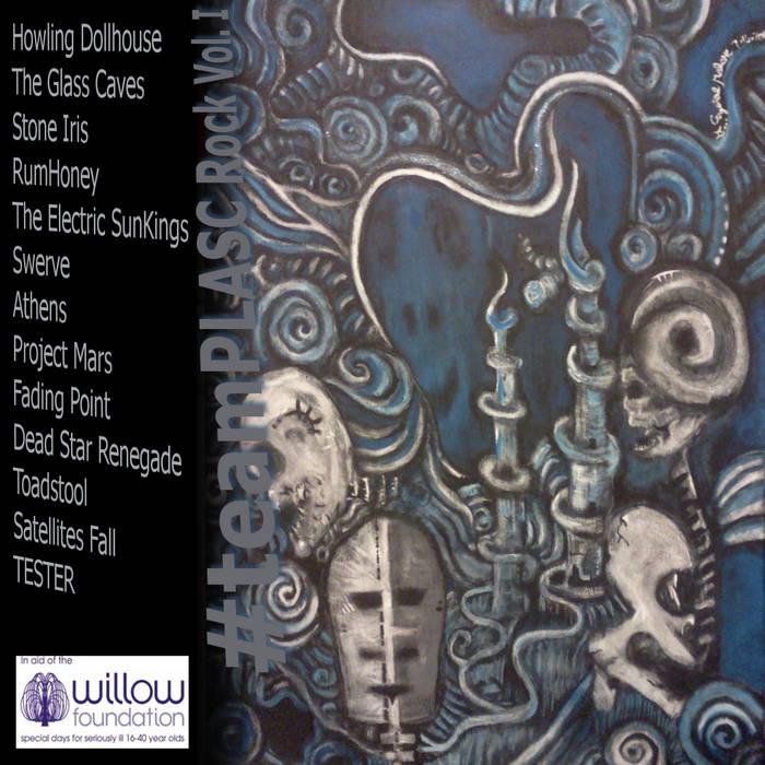 Rock Vol. I cover art