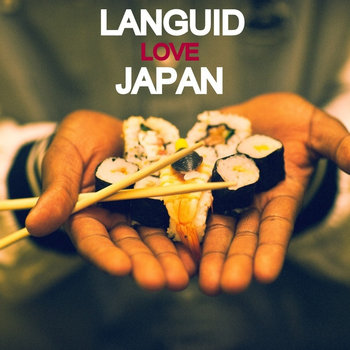 (GFR037) Languid <3 Japan cover art