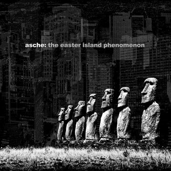 the easter island phenomenon cover art