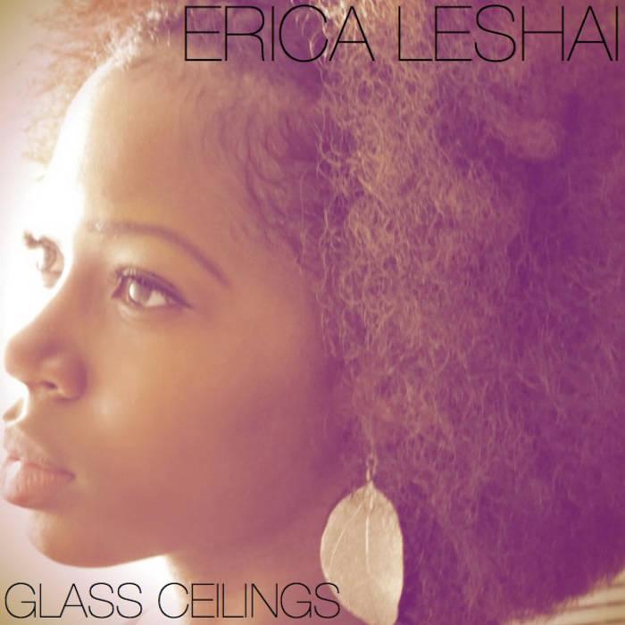 Glass Ceilings cover art