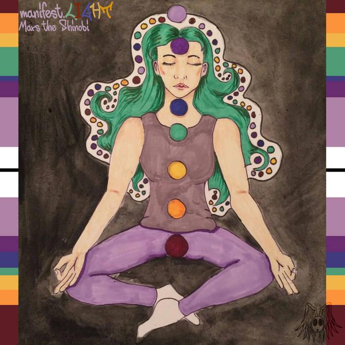 Manifest.Light cover art