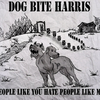 People Like You Hate People Like Me cover art