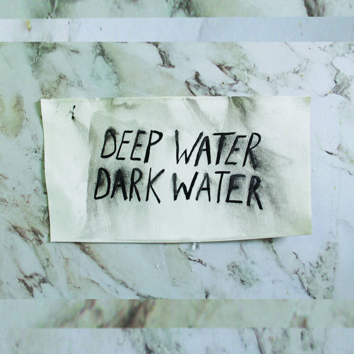 Deep Water Dark Water cover art