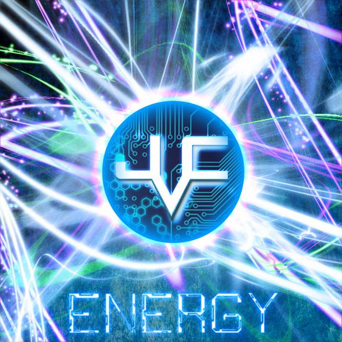 Energy cover art