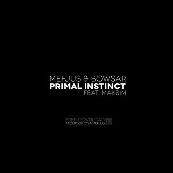 Primal Instinct cover art