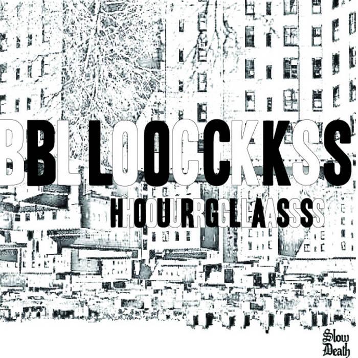 Hourglass cover art