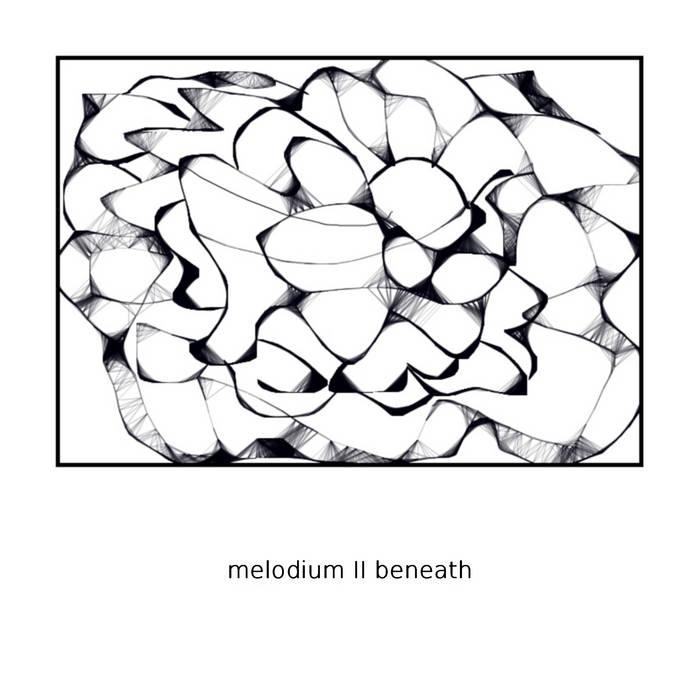 beneath cover art