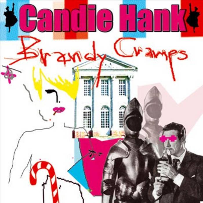 Brandy Cramps cover art