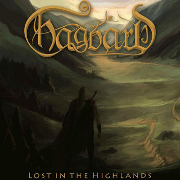Lost In The Highlands cover art