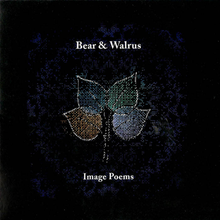 Image Poems cover art