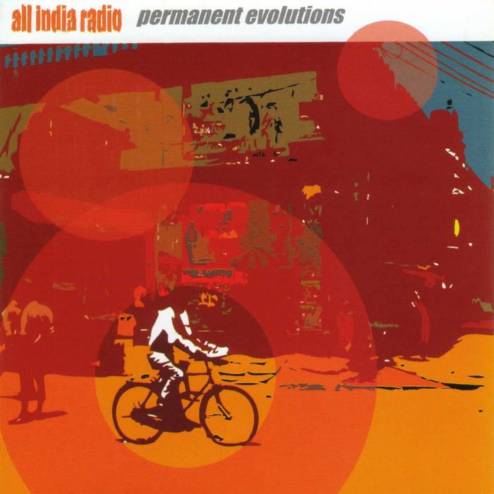Permanent Evolutions (Remixes & Film Music) cover art