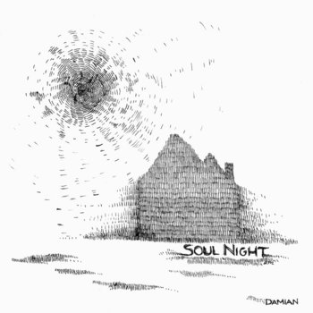 Soul Night cover art