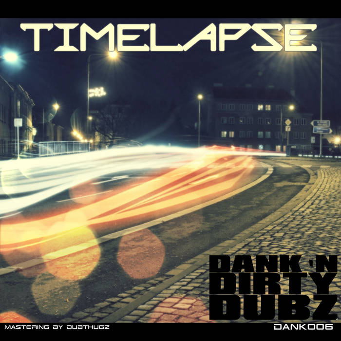 Timelapse [DANK006] cover art
