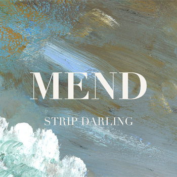 Mend cover art