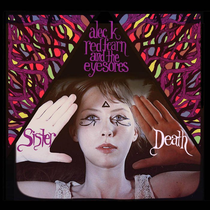 Sister Death cover art