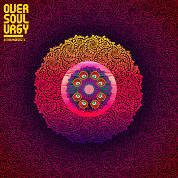 OverSoulUrgy cover art