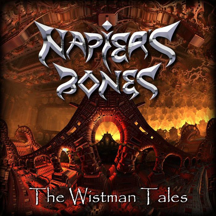 The Wistman Tales (2015 Remaster + Bonus Track) cover art