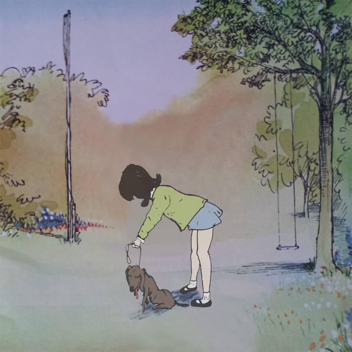 Dead Pets cover art