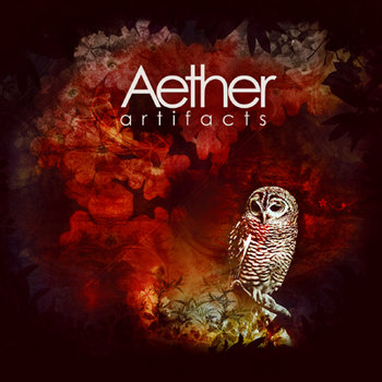 Aether - Artifacts cover art