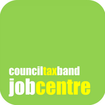 Jobcentre (out 03/11/14) cover art