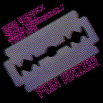 FUN RAZOR cover art