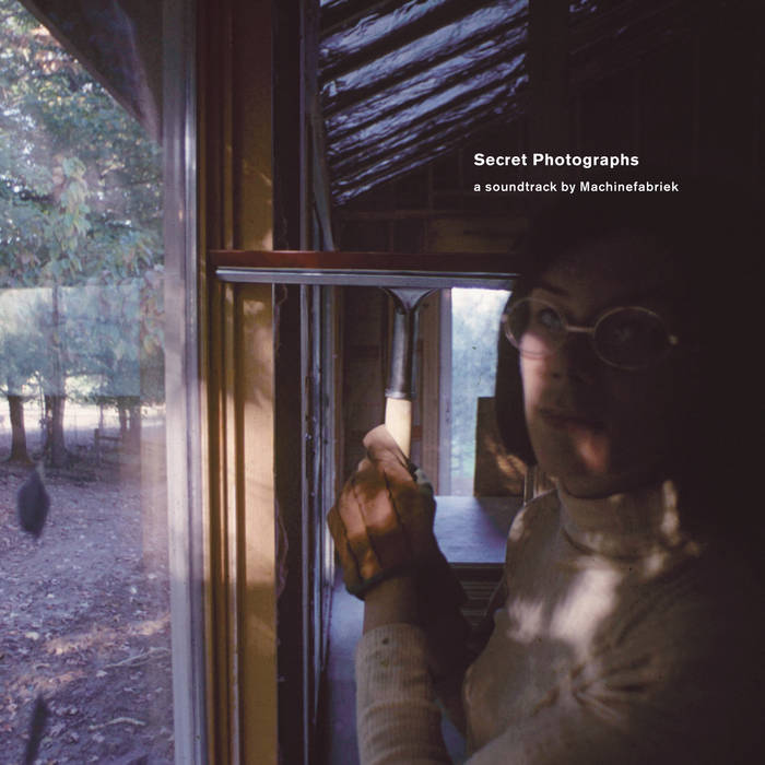 Secret Photographs cover art