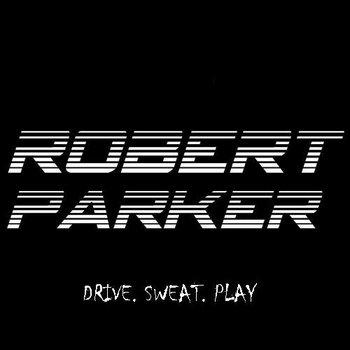 Drive. Sweat. Play (Album) cover art
