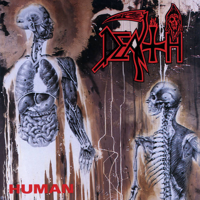 Human  (Reissue, Deluxe Edition) cover art