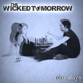 Nine Days cover art