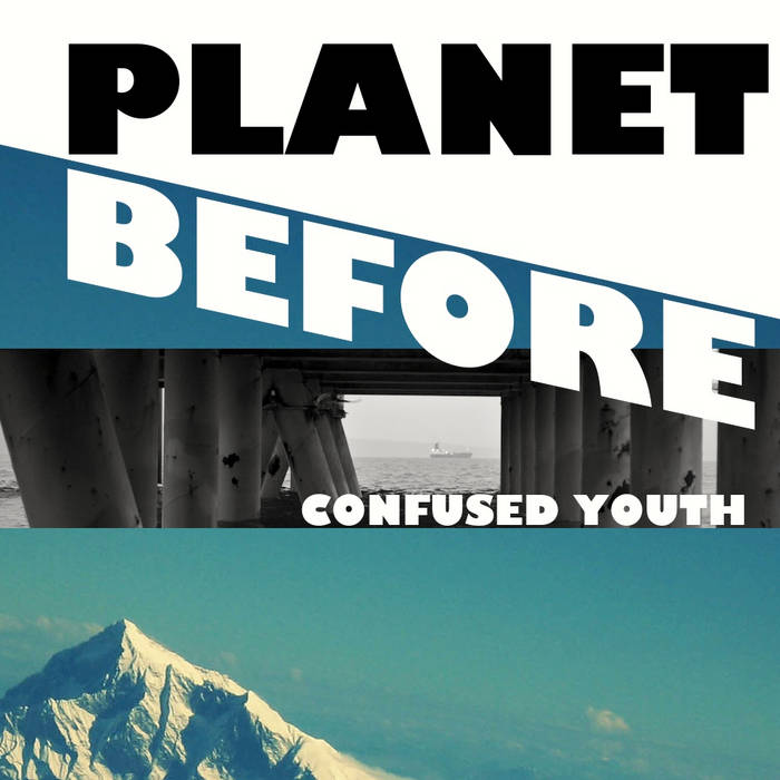 Confused Youth cover art