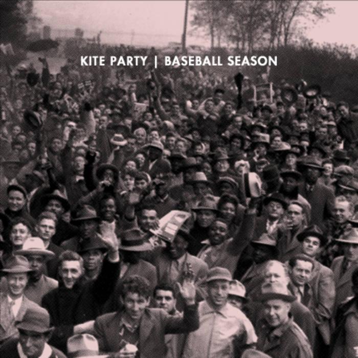 Baseball Season cover art