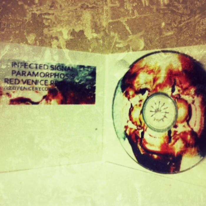 Paramorphosis cover art