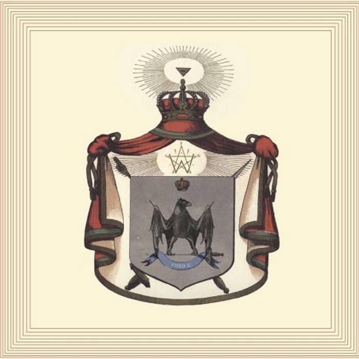 Wiccans - Field II LP cover art
