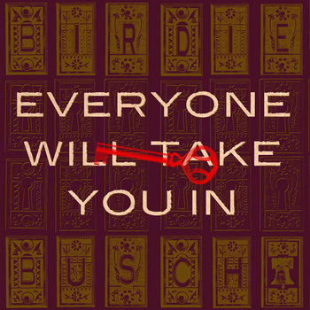 Everyone Will Take You In cover art