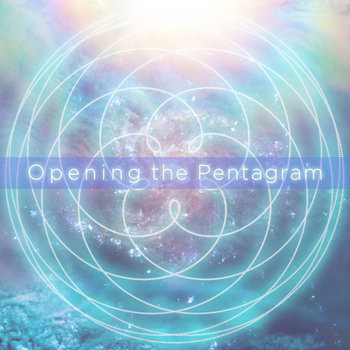 Opening the Pentagram cover art